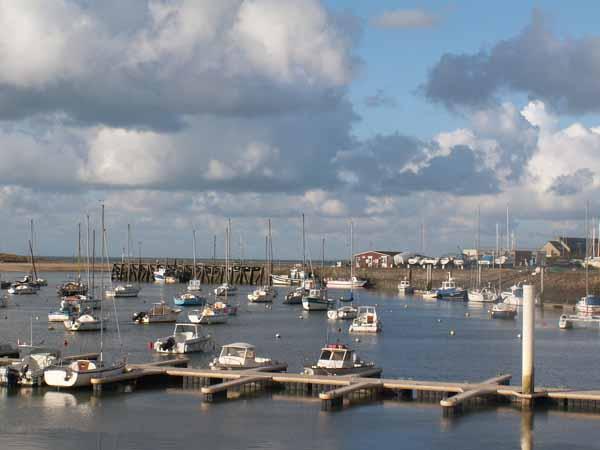 Port-de-Portbail—Portbail