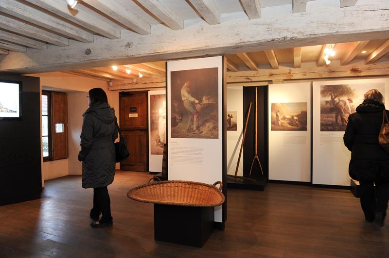 Journées européennes du Patrimoine > Maison natale Jean-François Millet - LA HAGUE - Photo 1
