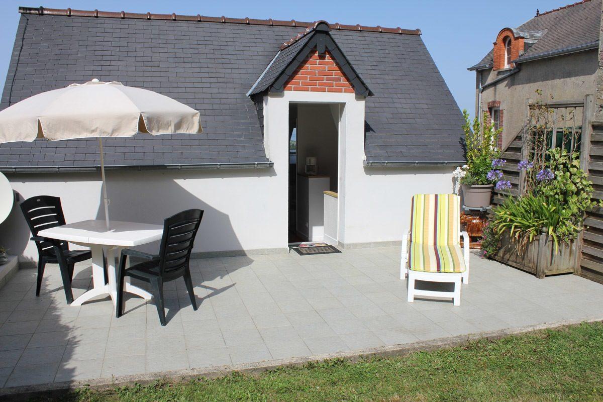 Meubl de tourisme la petite maison tourisme en cotentin - Madein meuble ...